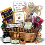 Classic Healthy Gift Basket