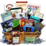 Kosher Gift Basket Deluxe