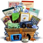 Premium Kosher Gift Basket