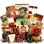 Ultimate Coffee & Chocolates Gift Basket