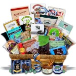 Ultimate Kosher Gift Basket