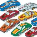 Racing Cars Mad