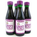Kedem small Grape Juice