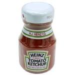 Small Ketchup